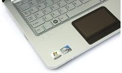 Sony Vaio VPC-W21S1E Brown