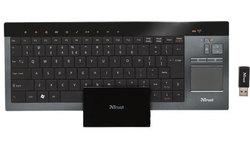 Trust Thinity Wireless Entertainment Keyboard