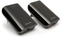 Belkin Gigabit Powerline HD Starter kit
