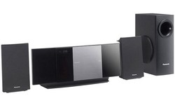 Panasonic SC-PTX60EG-K