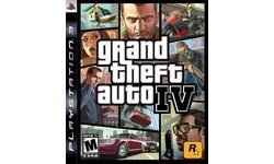 Grand Theft Auto IV (PlayStation 3)