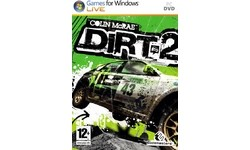Colin McRae DiRT 2 (PC)