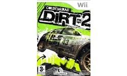 Colin McRae DiRT 2 (Wii)
