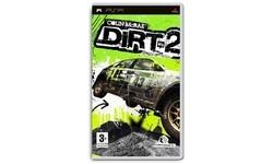 Colin McRae DiRT 2 (PSP)