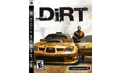 Colin McRae DiRT (PlayStation 3)