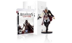 Assassin's Creed 2 White Edition (PlayStation 3)