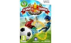 Academy of Champions (Wii)