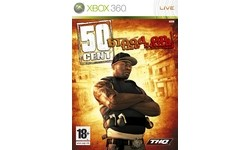 50 Cent, Blood on the Sand (Xbox 360)