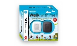Walk With Me (Nintendo DS)