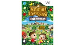 Animal Crossing (Wii)