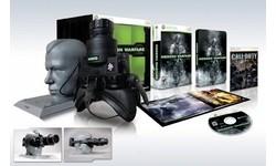 Call of Duty: Modern Warfare 2, Prestige Edition (Xbox 360)