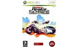 Burnout Paradise: The Ultimate Box (Xbox 360)