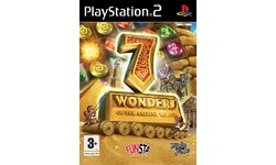 7 Wonders of the Ancient World (PlayStation 2)