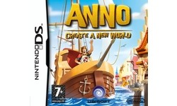 Anno, Create a New World (Nintendo DS)