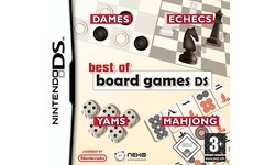 Best of Board Games (Nintendo DS)