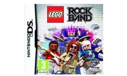 Lego Rock Band (Nintendo DS)