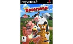 Barnyard (PlayStation 2)