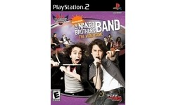 Naked Brothers Band (PlayStation 2)