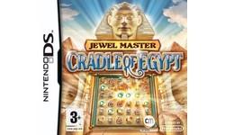 Jewel Master, Cradle of Egypt (Nintendo DS)