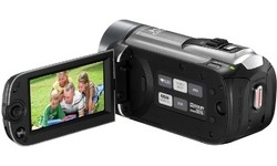 Canon Legria HF R16 Black
