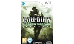 Call of Duty 4: Modern Warfare Reflex (Wii)