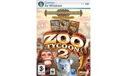 Zoo Tycoon 2: Zookeeper Collec NL (PC)