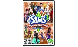 The Sims 3: World Adventures (PC)