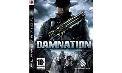 Damnation (PlayStation 3)