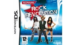 Rock Revolution (Nintendo DS)