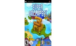 Funsta Super Collapse 3 (PSP)