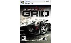 Race Driver, Grid (PC)