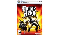 Guitar Hero, World Tour (PC)