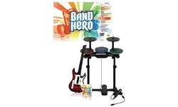 Band Hero Super Bundle (Wii)