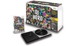DJ Hero, Bundle (Wii)