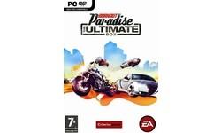 Burnout Paradise: The Ultimate Box (PC)