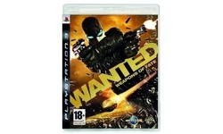 Wanted, Weapons of Fate (PlayStation 3)