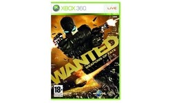 Wanted, Weapons of Fate (Xbox 360)