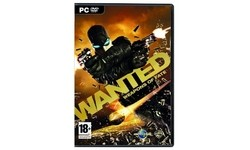 Wanted, Weapons of Fate (PC)