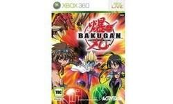 Bakugan (Xbox 360)