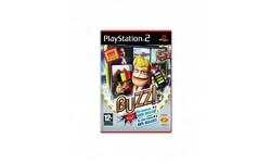 Buzz, De Strafste van België (PlayStation 2)