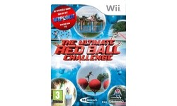 The Ultimate Red Ball Challenge (Wii)