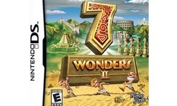 7 Wonders of the Ancient World 2 (Nintendo DS)