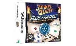 Jewel Quest, Solitaire Trio (Nintendo DS)