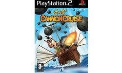 Agent Hugo, Cannon Cruise (PlayStation 2)