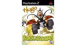 Agent Hugo, Bukazoom (PlayStation 2)