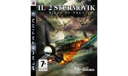 IL-2 Sturmovik: Birds of Prey (PlayStation 3)