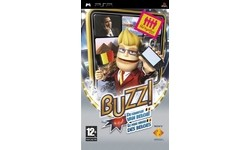 Buzz, De Strafste van België (PSP)