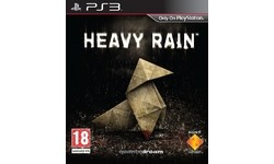 Heavy Rain, Special Edition (PlayStation 3)