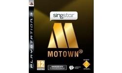 SingStar, Motown (PlayStation 3)