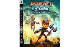 Ratchet & Clank: A Crack in Time (PlayStation 3)
